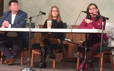 IT General Meeting Report – Immigration Rights and Policy Panel