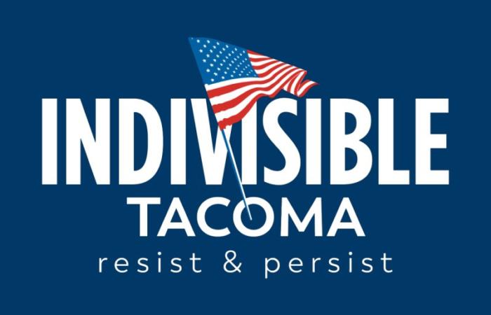 Indivisible Tacoma