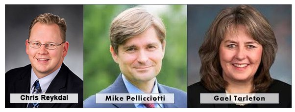 IT Endorses Progressive Statewide Candidates!