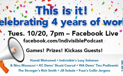 TOMORROW!! Time to Celebrate YOU