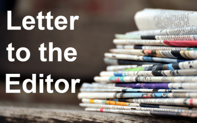 Help counter misinformation! Write a letter!