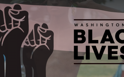 Washington for Black Lives Town Hall