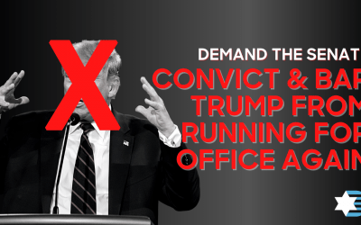 Contact Your Senator! Tell them to convict Trump!