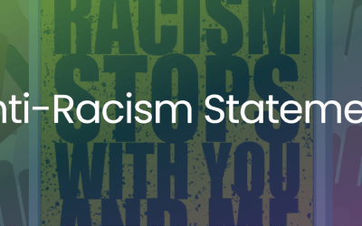 Anti-Racism Statement – Indivisible Tacoma