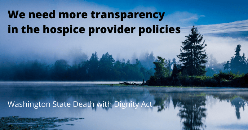 Support Secular Healthcare in Pierce County