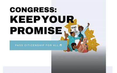 Pass Citizenship For All